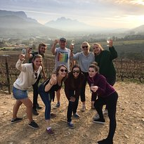 Easy Rider Specialist Wine Tours