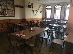 Pizzeria Restaurante Tio Miguel
