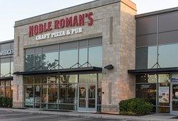 Noble Romans Craft Pizza & Pub