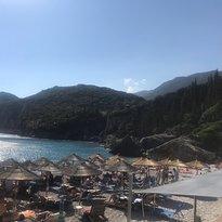 Gefira Beach