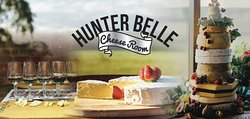 Hunter Belle Cheese Room