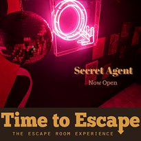 Time to Escape: the Escape Room Experience