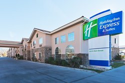 Holiday Inn Express Bishop