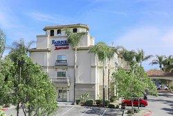 Fairfield Inn & Suites Temecula