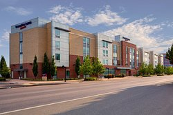 SpringHill Suites Denver at Anschutz Medical Campus