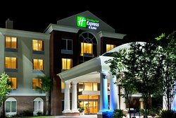 Holiday Inn Express Charleston North