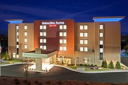 SpringHill Suites Chattanooga Downtown/Cameron Harbor