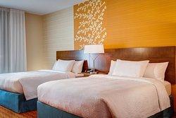 Fairfield Inn & Suites by Marriott Anderson