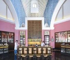 Department of Chemistry Bar at JW Marriott Phu Quoc