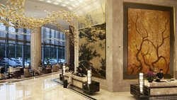 InterContinental Fuzhou