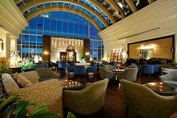 The Sky Lounge, Centara Hotel