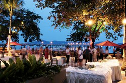Events at Kan Eang @pier