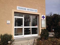 Bureau d'information touristique de Sainte Croix du Verdon