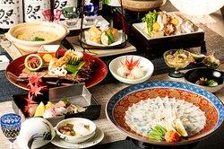 日本料理 花水木