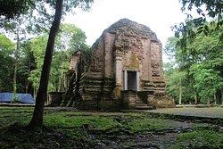 Sambo Preykuk Temples