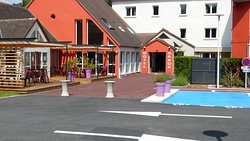 Hotel Arbor - Auberge de Mulsanne