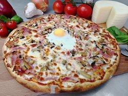 Frateli's Due Pizza