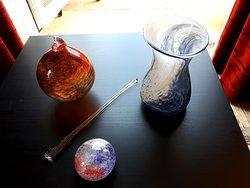 The Glass Hub