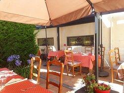 Hôtel Restaurant Le Montligeon