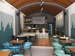 Ethos Cafe Bar