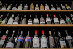 Best selection of wines