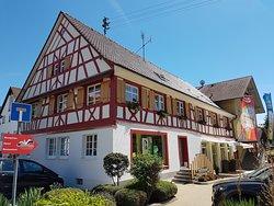 Hotel-Restaurant Storchen