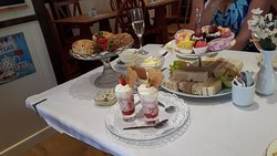 Swan House Tea Room