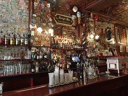 哈利的纽约酒吧