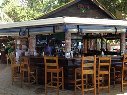 Thirsty Turtle Bar and Grill