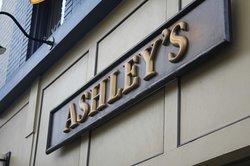 Ashley's Ann Arbor