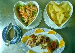 Restaurante Dom Pedro