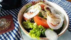 Sympatisches Griechisches Restaurant