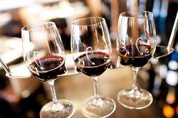 CRÚ Food & Wine Bar - Love Field
