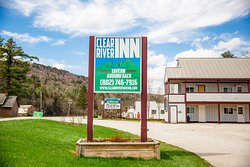 Clear River Inn