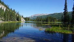 Horseshoe Lake Trail