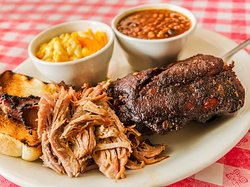 Big Daddy's Homeplate BBQ