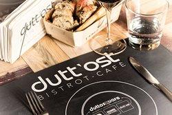 Dutt'Ost Bistrot-Cafe'