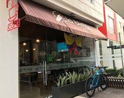 La Biela Café