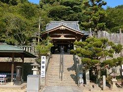 Taisanji Temple