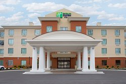 ‪Holiday Inn Express & Suites Owings Mills-Baltimore Area‬