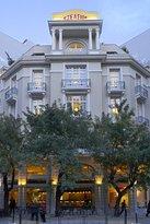 엑셀시어 호텔