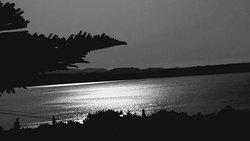 Cefalonia al tramonto