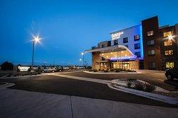 Fairfield Inn & Suites Denver Northeast/Brighton