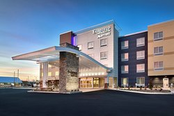 Fairfield Inn & Suites by Marriott Fort Smith
