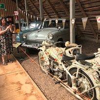 Espoo Car Museum