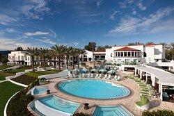 拉卡斯塔温泉度假酒店 - KSL 豪华度假酒店