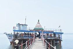 Siva Boating