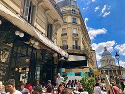 Le Soufflot Cafe 6