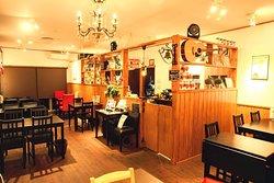 Pizzeria & Cafe Pepe Himeji Hayashida