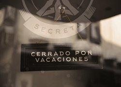 Saciedad Secreta